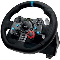 Руль Logitech Driving Force G29 для PC и Playstation 3-4 EMEA