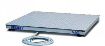 Весы платформенные CAS 5HFS 1212