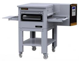 Печь конвейерная WLBake WellPizza Rapido 20