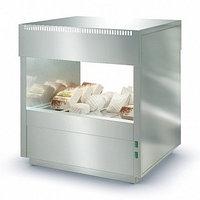 Витрина-мармит для бургеров ATESY ВМБ-750/4