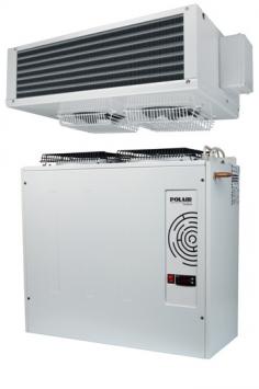 Сплит-система низкотемпературная POLAIR SB 214 S