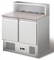 Стол холодильный для пиццы Koreco PS900