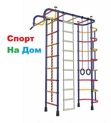 """Детский спортивный комплекс """"Пионер-2"""", фото 2"""