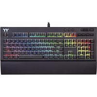 Клавиатура Thermaltake TT PREMIUM X1 RGB (Silver Switch), фото 1