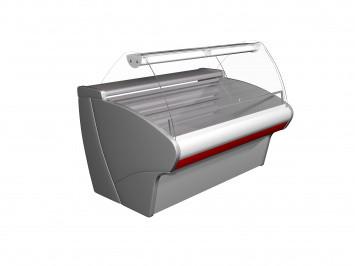 Витрина морозильная Carboma G110 SL 2,0-1 (ВХСн-2,0 G110) (статика)