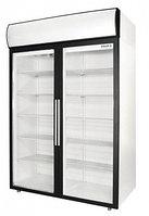Шкаф холодильный POLAIR ШХФ-1,4 ДС