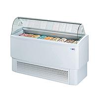 Витрина для мороженого ISA Fiji 12