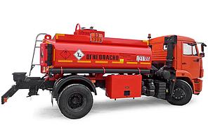Топливозаправщик АТЗ 5608-0000010-41 (8,6 м3)