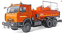 Топливозаправщик АТЗ 56142-40