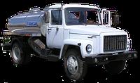 Автоцистерна 4616-01 (ОТА-4,2)