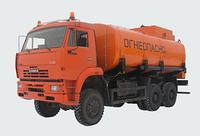 Автоцистерна бензовоз АЦ-20-6522