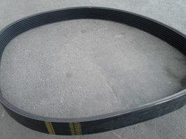 Ремень поликлиновый привода вентилятора 8М-2500