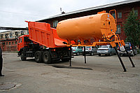 Поливомоечное оборудование МД-651