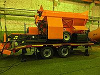 Грунтосмесительная установка ГСУ-01, фото 1