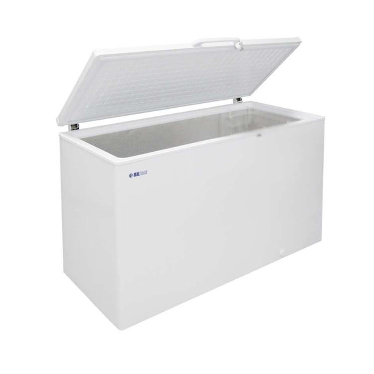 Ларь морозильный Italfrost CF500S без корзин