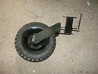 Колесо опорное со стойкой МТЗ, фото 1