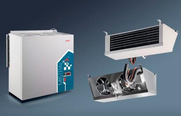 Сплит-система среднетемпературная Ариада KMS 330T
