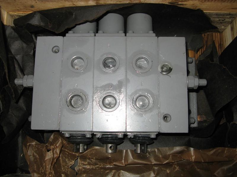 Гидрораспределитель РМ-16П