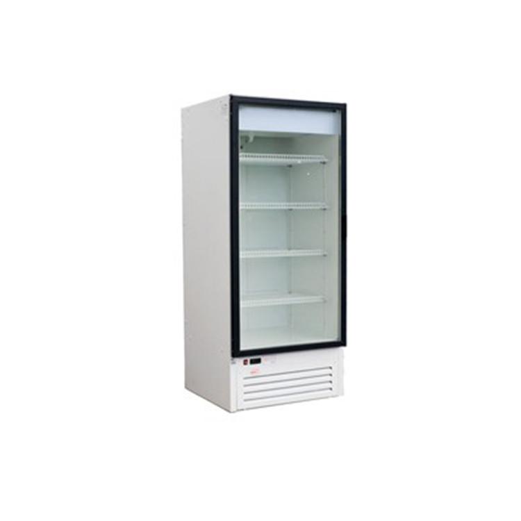 Шкаф холодильный Cryspi Solo GD-0,75C