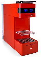 Кофемашина illy Iperespresso Y3 red
