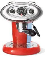 Кофемашина illy Iperespresso X7.1 Anniversary red