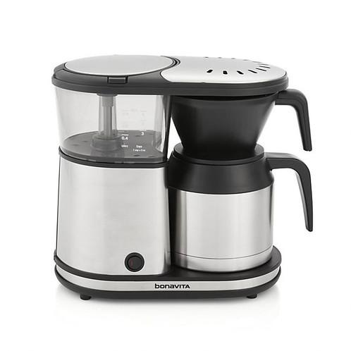 Кофеварка Bonavita BV1500TS-CEV