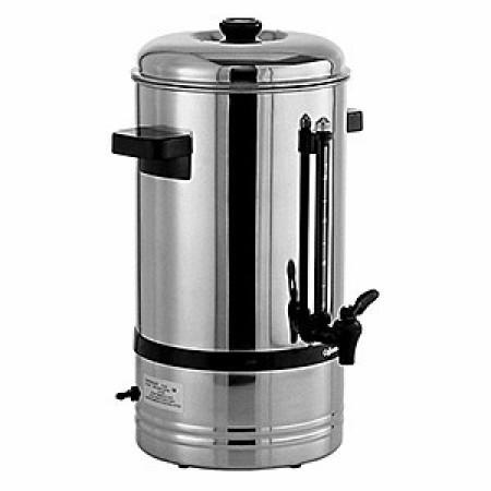 Кофеварка Paderno 49848-15