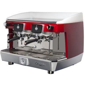 Кофемашина Astoria (C.M.A.) Core600 AEP/2 белая