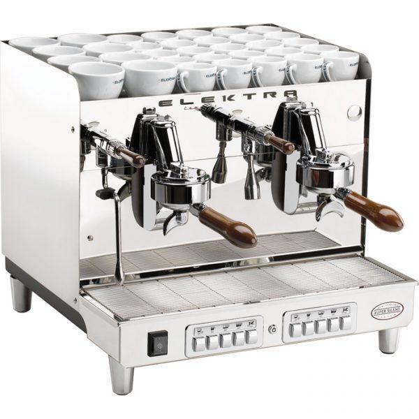 Кофемашина Elektra Sixties Compact T3