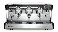 Кофемашина Astoria (C.M.A.) Sabrina SAE/3 дисплей, черная