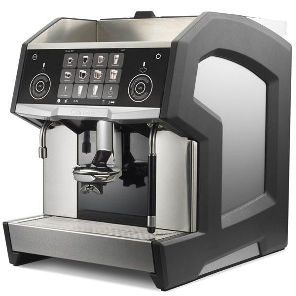 Кофемашина Eversys c2mcts