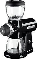 Кофемолка KitchenAid 5KCG0702EOB черная