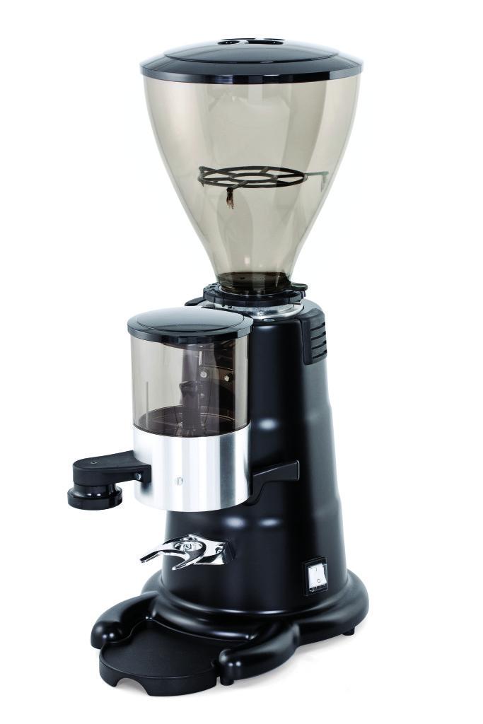 Кофемолка Macap M7 900 черная