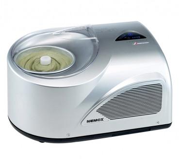 Фризер для мороженого Nemox NXT 1 L'Automatica серебристо-серый