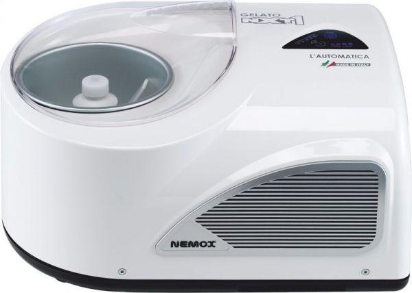 Фризер для мороженого Nemox NXT 1 L'Automatica белый