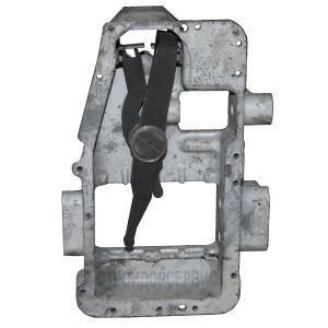 Механизм переключения передач Д395В.10.04.010