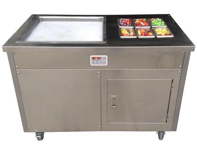 Фризер для мороженого Forcool CB1+6S