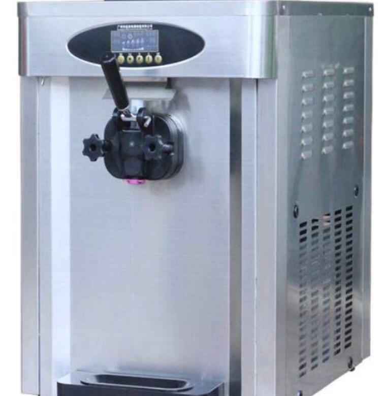 Фризер для мороженого EQTA ICT-120PFCA