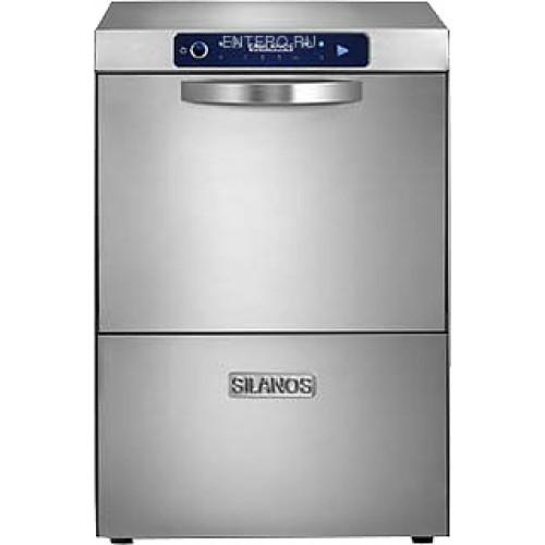 Посудомоечная машина с фронтальной загрузкой Silanos N700 DIGIT