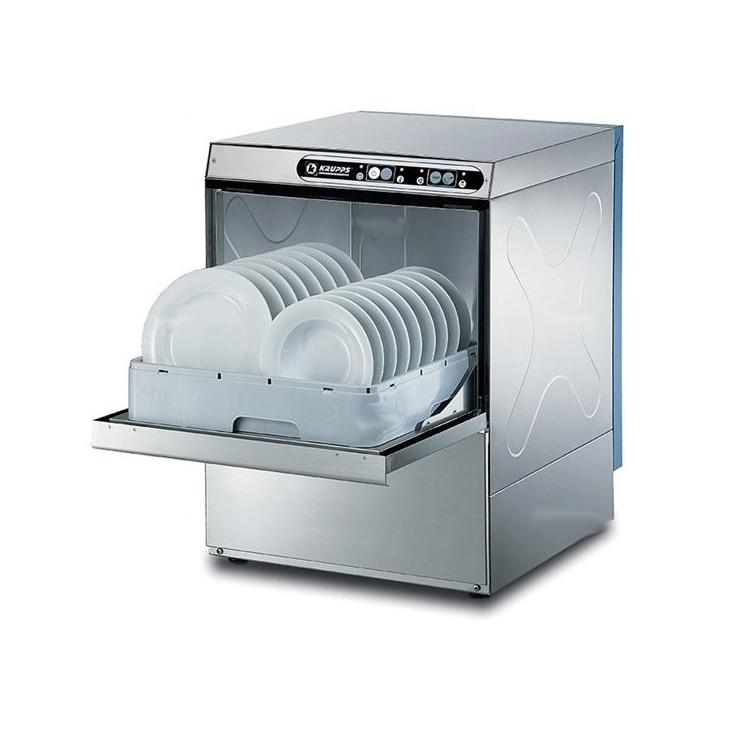 Посудомоечная машина с фронтальной загрузкой Krupps Cube C537T