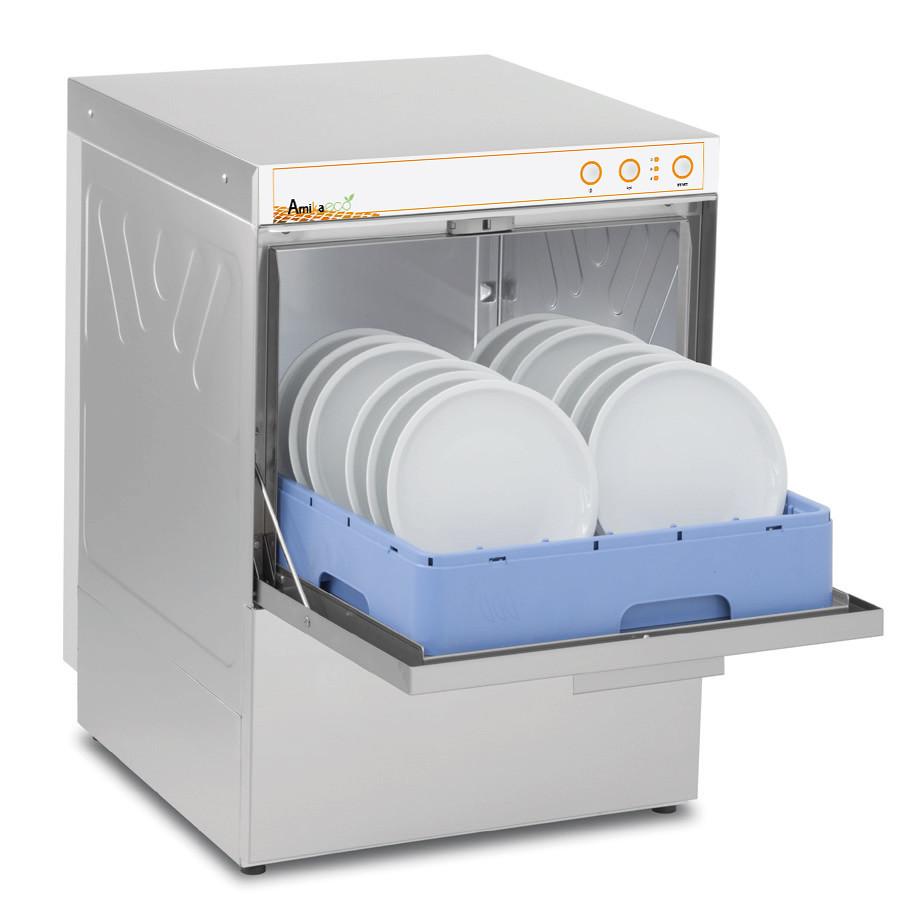 Посудомоечная машина с фронтальной загрузкой Amika ECO 50
