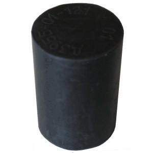 Палец резиновый Д395Б.01.121