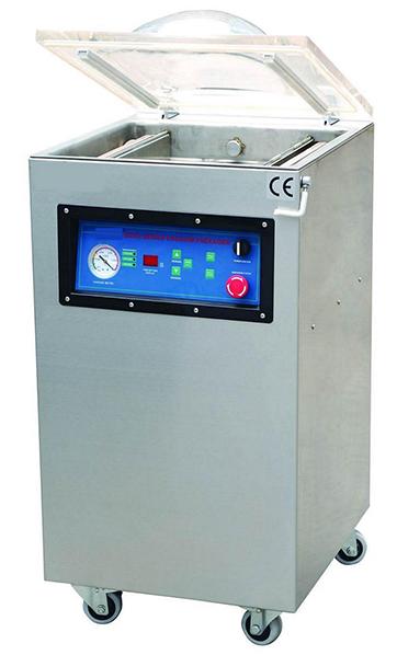 Упаковщик вакуумный Assum DZ-400/2E