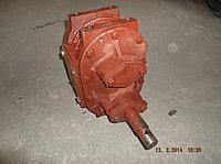 Насос битумный ДС-39Б 03.01.000 (резьбовые отверстия по бокам корпуса), фото 1