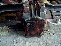 Насос битумный ДС-142А 03.01.000А (Старого образца 2 выход вала до 2008-07 г.в.), фото 1