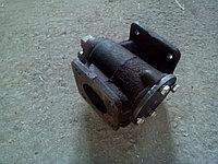 Кран трехходовой ДС-39А 03.01.130