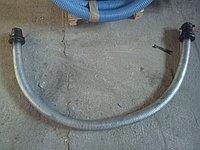 Металлорукав наполнения ДС - 39А 14.02.000 (Ду80, L=3м, с арматурой)