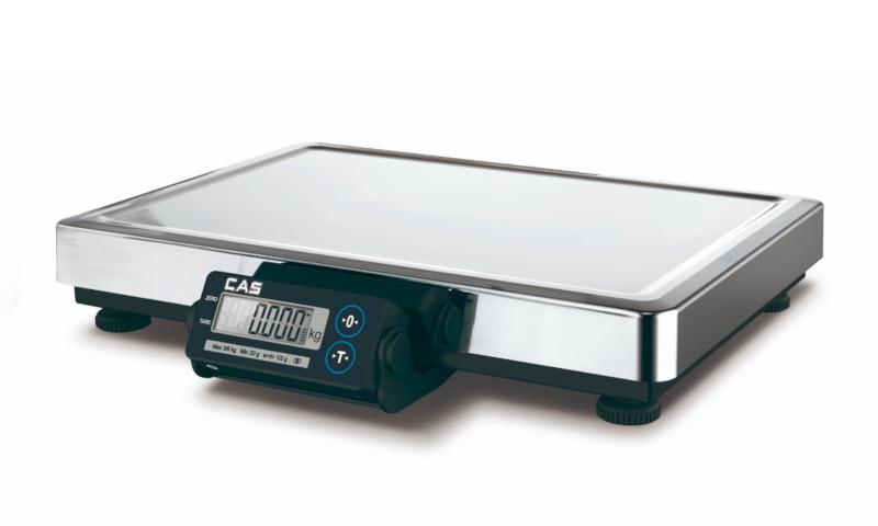Весы порционные CAS PDC-30S