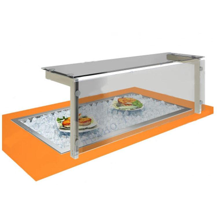 Ванна для льда Техно-ТТ ВЛ-1025БХА