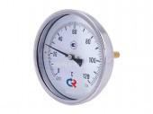 Термометр стрелочный биметаллический (новые машины)